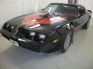 Pontiac Firebird - Trans Am