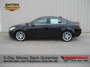 Buick Regal GS - GS 4dr Sedan