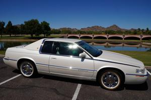 Cadillac Eldorado Touring Coupe For Sale In Scottsdale