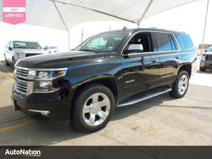 Chevrolet Tahoe LTZ For Sale In Fort Worth | Cars.com