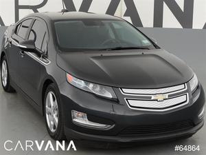 Chevrolet Volt Base For Sale In Nashville | Cars.com