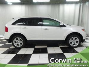 Ford Edge SEL For Sale In Fargo | Cars.com
