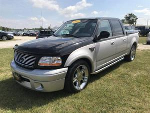 Ford F-150 Harley-Davidson For Sale In Peotone |