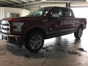 Ford F-150 King Ranch For Sale In Statesboro | Cars.com