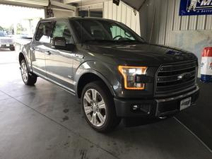Ford F-150 Limited For Sale In Statesboro | Cars.com