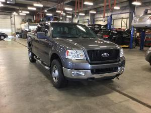 Ford F-150 XLT SuperCrew For Sale In Anchorage |