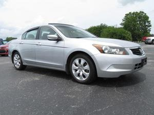 Honda Accord EX For Sale In Gainesville | Cars.com