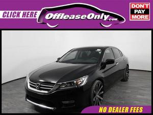 Honda Accord LX For Sale In Jacksonville | Cars.com