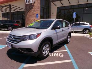 Honda CR-V LX For Sale In Napa | Cars.com