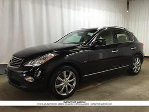 INFINITI QX50 Journey For Sale In Beachwood   Cars.com