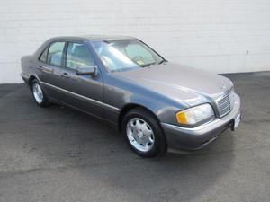 Mercedes-Benz C280 For Sale In Richmond | Cars.com