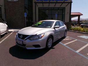 Nissan Altima 2.5 For Sale In Napa | Cars.com