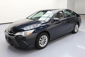 Toyota Camry LE For Sale In Minneapolis | Cars.com