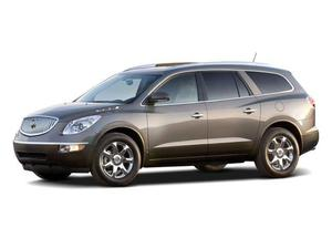 Buick Enclave CXL - AWD CXL 4dr Crossover