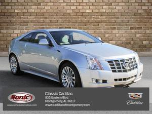 Cadillac CTS Performance For Sale In Montgomery |