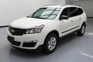 Chevrolet Traverse LS For Sale In Denver | Cars.com