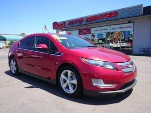 Chevrolet Volt Base For Sale In Eureka | Cars.com