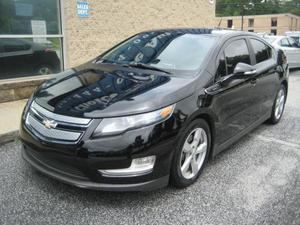 Chevrolet Volt Base For Sale In Smyrna | Cars.com