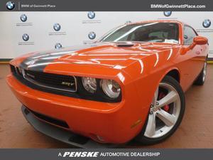 Dodge Challenger SRT8 For Sale In Duluth | Cars.com