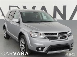 Dodge Journey R/T For Sale In Nashville | Cars.com
