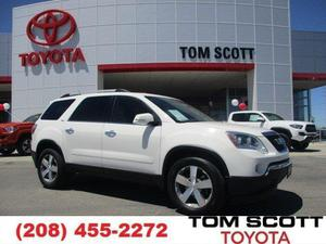 GMC Acadia For Sale In Nampa | Cars.com