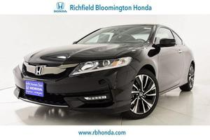 Honda Accord EX For Sale In Minneapolis | Cars.com