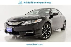 Honda Accord EX-L For Sale In Minneapolis | Cars.com