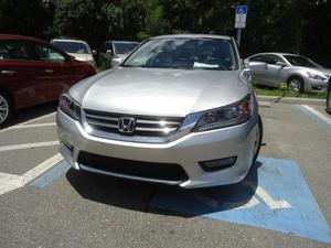 Honda Accord - EXL