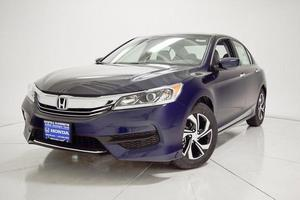Honda Accord LX For Sale In Minneapolis | Cars.com