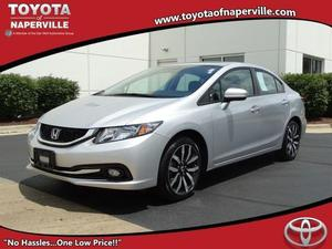 Honda Civic EX-L For Sale In Naperville | Cars.com