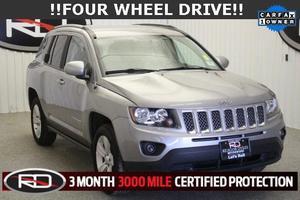 Jeep Compass Latitude For Sale In Amarillo   Cars.com