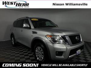 Nissan Armada SV For Sale In Williamsville | Cars.com