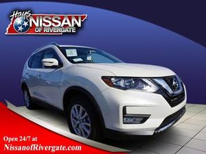 Nissan Rogue SV - SV 4dr Crossover