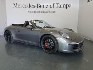 Porsche 911 Carrera GTS For Sale In Tampa | Cars.com