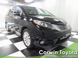 Toyota Sienna Ltd Premium For Sale In Fargo | Cars.com