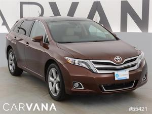 Toyota Venza Limited For Sale In Nashville | Cars.com