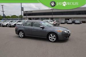 Acura TSX 2.4 For Sale In Kansas City | Cars.com
