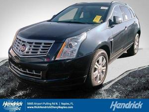Cadillac SRX Base For Sale In Naples | Cars.com