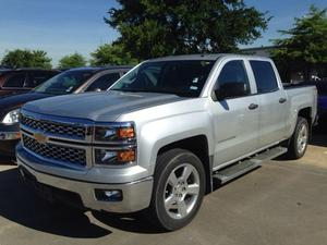 Chevrolet Silverado  LT For Sale In Grapevine |