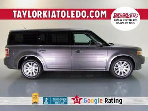 Ford Flex Limited For Sale In Toledo | Cars.com