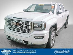 GMC Sierra  Denali For Sale In Naples | Cars.com