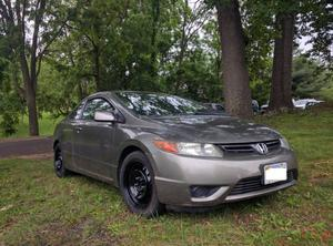 Honda Civic LX For Sale In Staunton | Cars.com