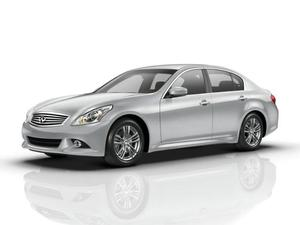 INFINITI G37 x For Sale In Daphne   Cars.com