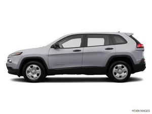 Jeep Cherokee Sport For Sale In Naples | Cars.com