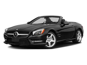 Mercedes-Benz SL 550 For Sale In Englewood | Cars.com