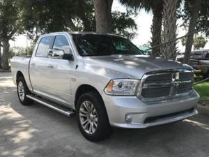 RAM  Laramie Longhorn Edition For Sale In New