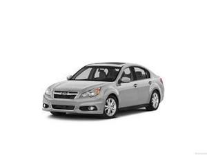 Subaru Legacy 2.5i For Sale In Jacksonville | Cars.com