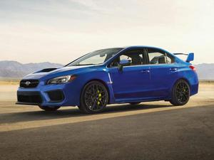 Subaru WRX STI Base For Sale In Sandy | Cars.com