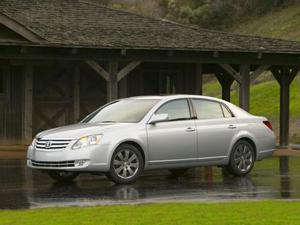 Toyota Avalon Limited For Sale In Fallston | Cars.com