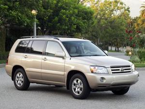 Toyota Highlander Sport For Sale In Fallston | Cars.com